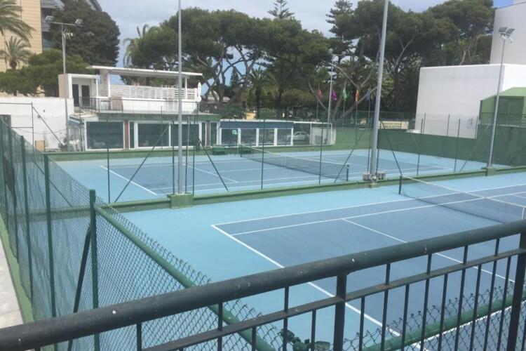 pistas de tenis 05h