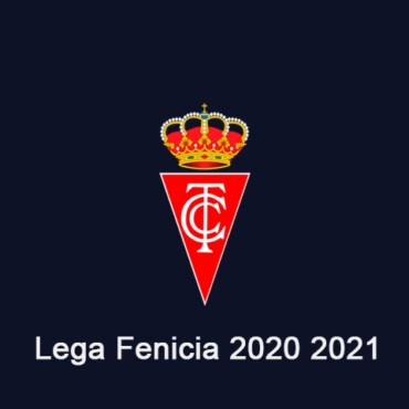 Liga Fenicia 2020-2021. Clasificación y Resultados a 31 de enero